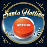Santa Hotline Logo